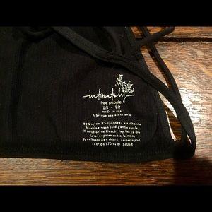 Free People Intimates & Sleepwear - High Neck Bralette XS Free People